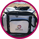 Customizable Bags, Coolers, Duffel Bags, Totes, and More in Ohio