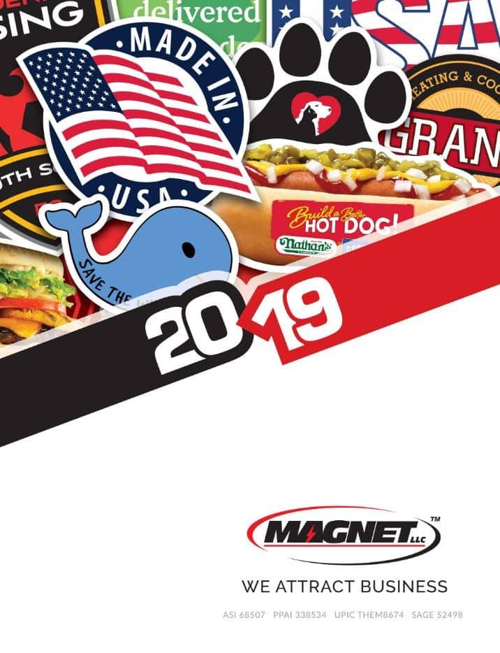 Magnet Catalog