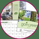 Office Supplies and Custom Calendars