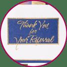 Employee Appreciation Thank You Cards