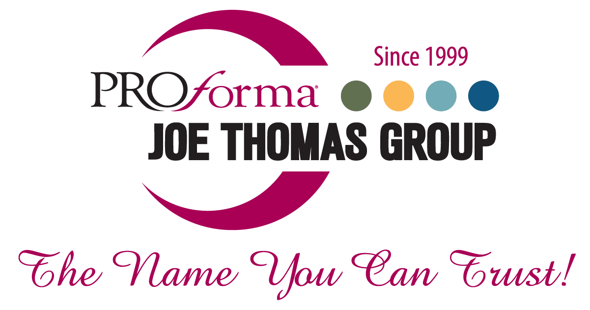 Proforma Joe Thomas Group